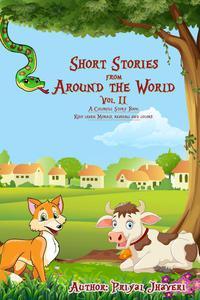 Short Stories fromAround the World