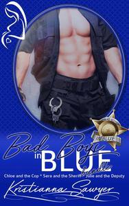 Bad Boys In Blue (Alternate Edition)