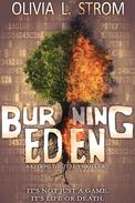 Burning Eden: A LitRPG Digital Thriller