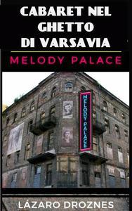 Cabaret nel ghetto di Varsavia