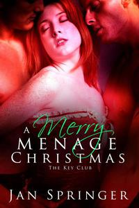 A Merry Menage Christmas