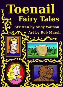 Toenail Fairy Tales