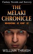 The Melaki Chronicle Volume II