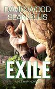 Exile- A Jade Ihara Adventure