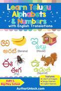 Learn Telugu Alphabets & Numbers