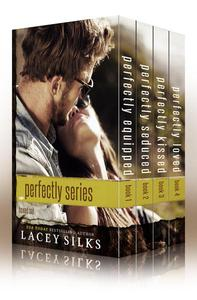 Perfectly Series (A Friends to Lovers Romantic Suspense Series)