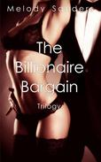 The Billionaire Bargain Trilogy