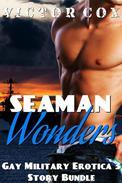 Seaman Wonders