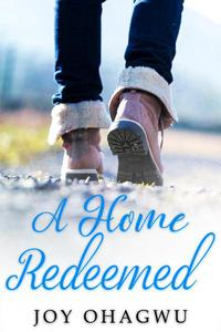 A Home Redeemed : A Christian Suspense