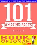 The Book of Jonah - 101 Amazing Facts You Didn't Know