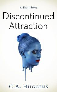 Discontinued Attraction