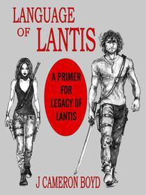 Language of Lantis