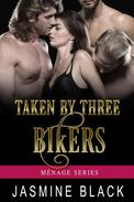 Taken by Three Bikers