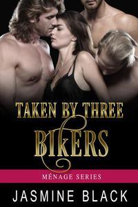 Taken by Three Bikers