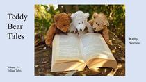 Teddy Bear Tales