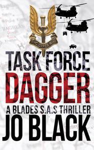 Task Force Dagger: The Blades SAS II