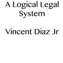 A Logical Legal System