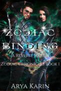 Zodiac Binding: A Reverse Harem Novella