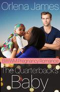 The Quarterback's Baby (BWWM Pregnancy Romance)