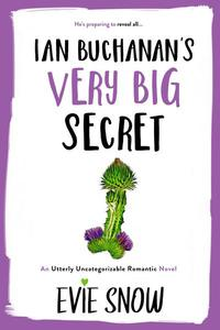Ian Buchanan's Very Big Secret