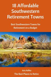 18 Affordable Southwestern Retirement Towns