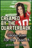Creamed By The Quarterback