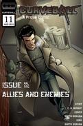 Curveball Issue 11: Allies and Enemies