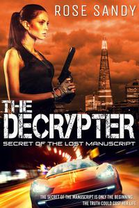 The Decrypter: Secret of the Lost Manuscript