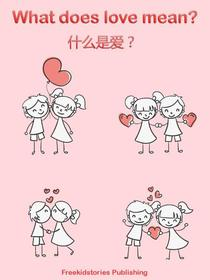 什么是爱?- What Does Love Mean?