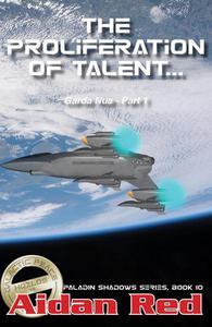 Garda Nua: The Proliferation of Talent