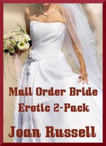 Mail Order Bride - Erotic 2-Pack Gangband and Virgin Erotica