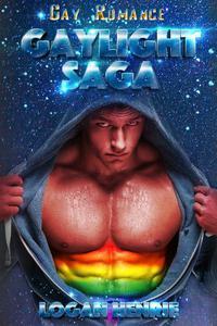 Gaylight Saga: Gay Romance