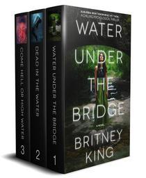 The Water Trilogy Box Set: Books 1-3