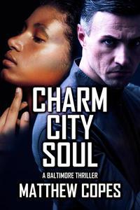 Charm City Soul