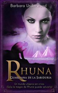 Rhuna, Guardiana de la Sabiduría