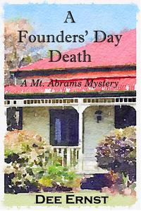 A Founders' Day Death