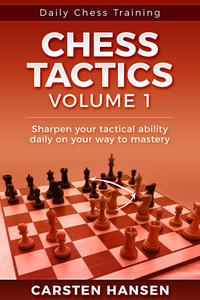 Chess Tactics - Vol 1