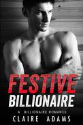 Festive Billionaire