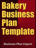 Bakery Business Plan Template (Including 6 Special Bonuses)