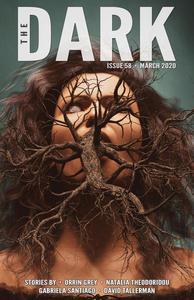 The Dark Issue 58