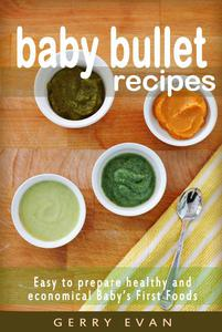 Baby Bullet Recipes