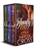Colebrook Siblings Trilogy Box Set