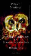Los  dos ladrones y el templo de Artemisa Lusia