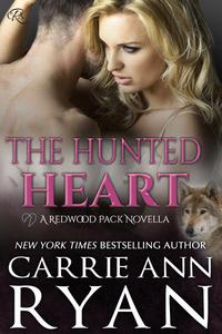 The Hunted Heart (A Redwood Pack Novella)