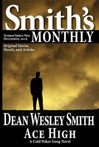 Smith's Monthly #39