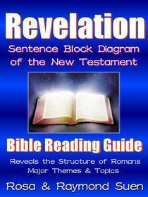 Book of Revelation - Sentence Block Diagram Method of the New Testament