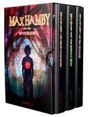The Max Hamby Series: Books 1-3