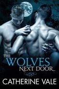 The Wolves Next Door (BBW Paranormal Werewolf Menage Romance)