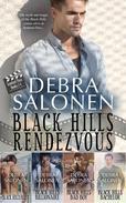 Black Hills Rendezvous Boxed Set: Volume 1 (Books 1-4)