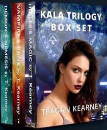 The Kala Trilogy Box Set